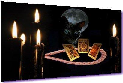 Magie noire envoutement