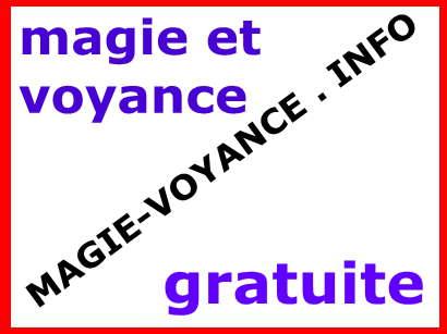 f0459a9598ea59 Magie noire   les rituels, le danger, la protection